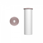 Flint Metallic Refill - Rose