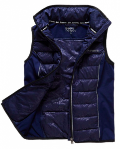 Bilde av Superdry, Gym Quilted Gilet