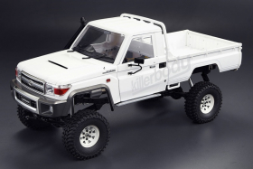 Killerbody 48601 Toyota Land Cruiser LC70 Hard Body Set
