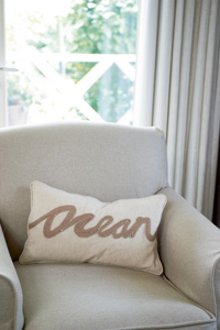 Summer Island Ocean Pillow Co 50x30